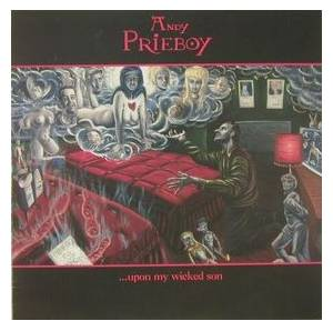 Andy Prieboy: ...Upon My Wicked Son (LP) - Bild 1