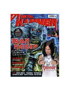 Metal Hammer - Maximum Metal Vol. 124 (CD) - Bild 4