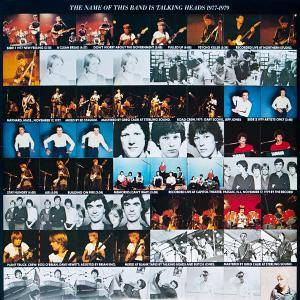 Talking Heads: The Name Of This Band Is Talking Heads (2-LP) - Bild 3