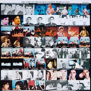 Talking Heads: The Name Of This Band Is Talking Heads (2-LP) - Bild 4
