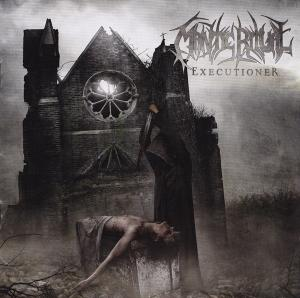 Mantic Ritual: Executioner - Cover