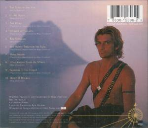 Mike Oldfield: Voyager (CD) - Bild 3