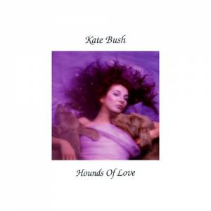Kate Bush: Hounds Of Love (CD) - Bild 1