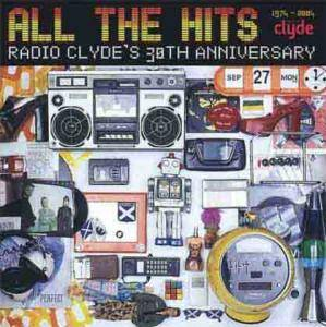 Cover - Ronan Keating: All The Hits: Radio Clyde's 30th Anniversary