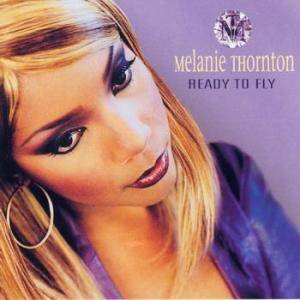 Cover - Melanie Thornton: Ready To Fly