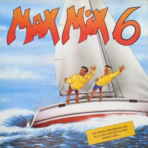 Max Mix 6 - Cover