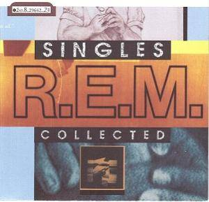 R.E.M.: Singles Collected (CD) - Bild 1