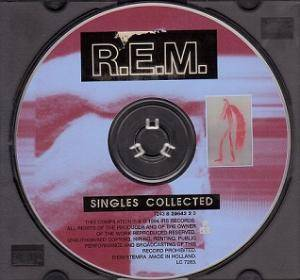 R.E.M.: Singles Collected (CD) - Bild 3