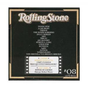 Rolling Stone (F) 2003 05 - # 08 - Cover