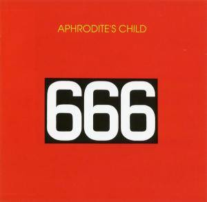 Aphrodite's Child: 666 (2-CD) - Bild 5