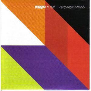 Cover - Gruff Rhys: magic N°108 | Morceaux Choisis