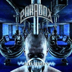 Paradox: Electrify (CD) - Bild 1
