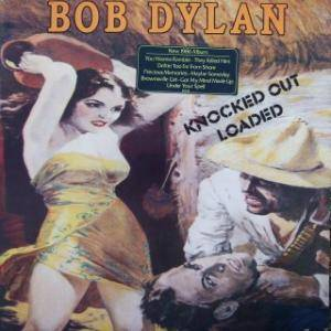 Bob Dylan: Knocked Out Loaded - Cover