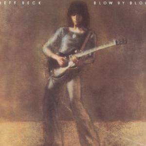 Cover - Jeff Beck: Blow By Blow