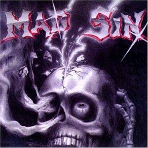 Cover - Mad Sin: Break The Rules