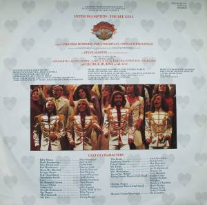 Sgt. Pepper's Lonely Hearts Club Band (2-LP) - Bild 6