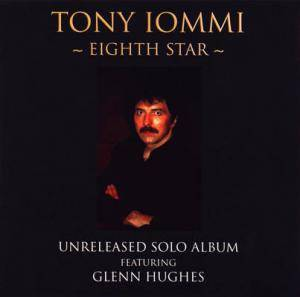 Tony Iommi & Glenn Hughes: 8th Star - Cover