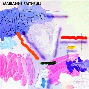 Marianne Faithfull: Child's Adventure, A - Cover