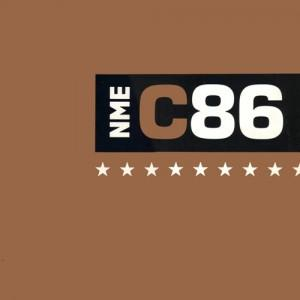 NME C86 - Cover
