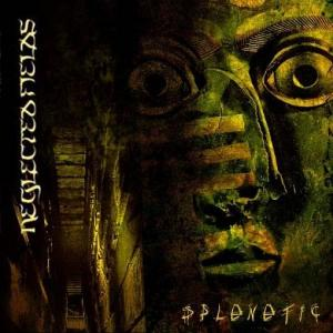 Neglected Fields: Splenetic - Cover