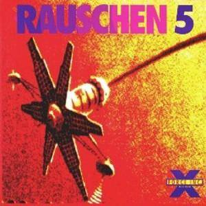 Cover - Age: Rauschen 5