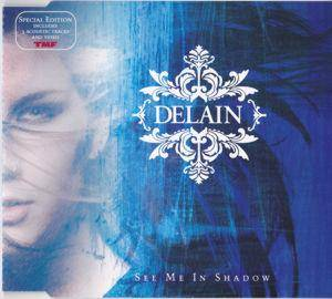 Cover - Delain: See Me In Shadow