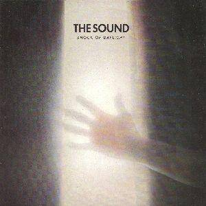 The Sound: Shock Of Daylight - Cover