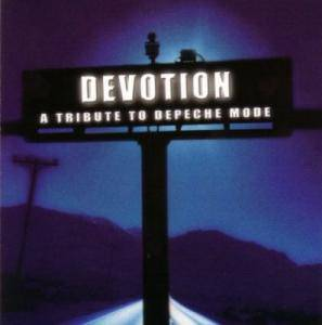 Devotion [A Tribute To Depeche Mode] - Cover