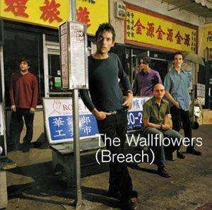 The Wallflowers: (Breach) - Cover