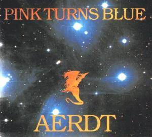 Pink Turns Blue: Aerdt - Cover