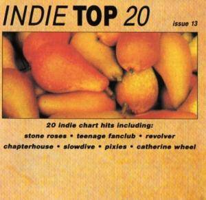 Indie Top 20 Vol. 13 - Cover