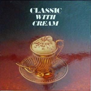 Classic With Cream - Cover