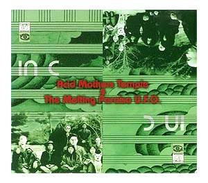 Cover - Acid Mothers Temple & The Melting Paraiso U.F.O.: In C