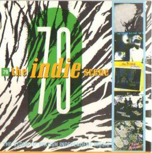 The Indie Scene 79 (CD) - Bild 1