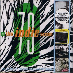 The Indie Scene 79 (CD) - Bild 2