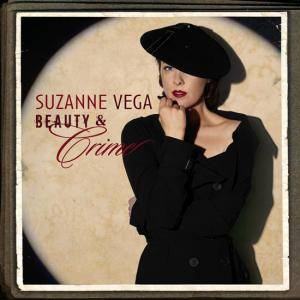 Cover - Suzanne Vega: Beauty & Crime