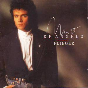 Cover - Nino de Angelo: Flieger