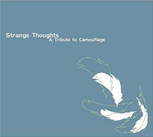 Cover - Backlash: Strange Thoughts [A Tribute To Camouflage]