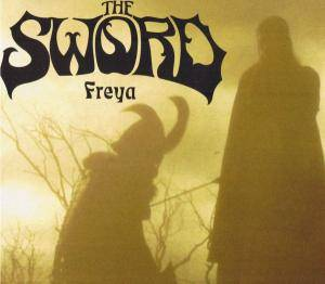 Cover - Sword, The: Freya