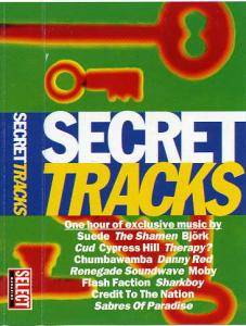Secret Tracks (Tape) - Bild 1