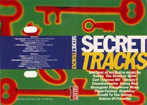 Secret Tracks (Tape) - Bild 6
