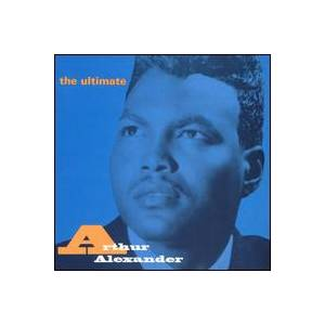 Cover - Arthur Alexander: Ultimate, The