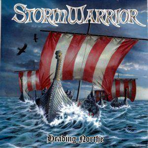 Cover - Stormwarrior: Heading Northe