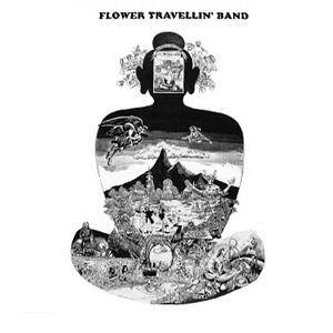 Cover - Flower Travellin' Band: Satori