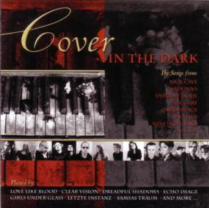 Cover In The Dark - Cover