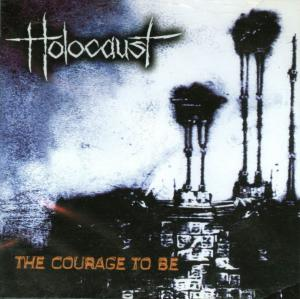 Holocaust: Courage To Be, The - Cover