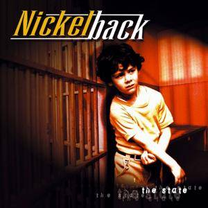 Nickelback: The State (CD) - Bild 1