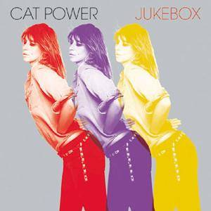 Cat Power: Jukebox - Cover