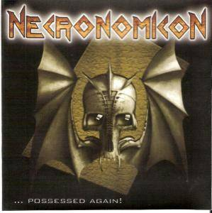 Cover - Necronomicon: ...Possessed Again!