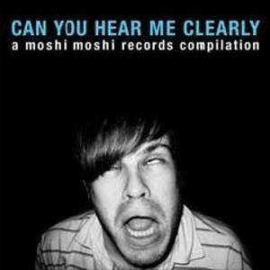 Cover - Lo-Fi-Fnk: Moshi Moshi - Can You Hear Me Clearly